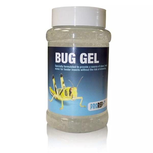 ProRep Bug Gel Jar Pack, 500ml