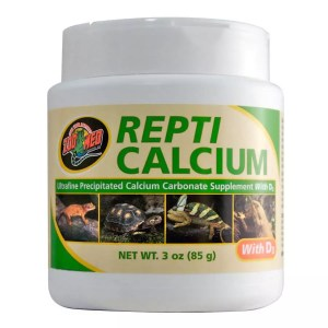ZooMed Repti Calcium with D3 85g