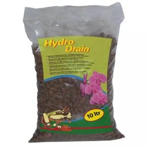 Lucky Reptile Hydro Drain 10L