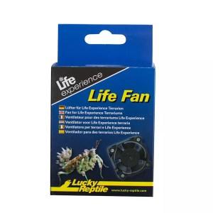Lucky Reptile Life Fan