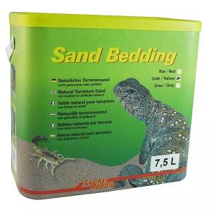 Lucky Reptile Sand Bedding Grey 7.5L