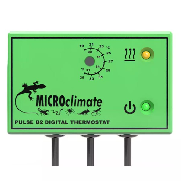 Microclimate B2 Pulse Proportional Stat 600W Green