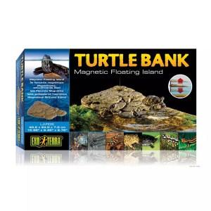 Exo Terra Turtle Bank Island Large
