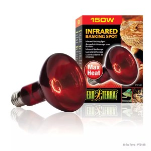 Exo Terra Infrared Basking Spot 150W