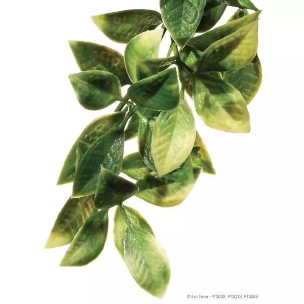 Exo Terra Plastic Plant Mandarin Large