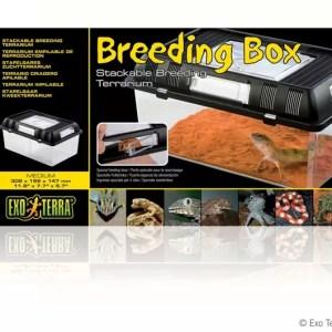 Exo Terra Breeding Box Medium