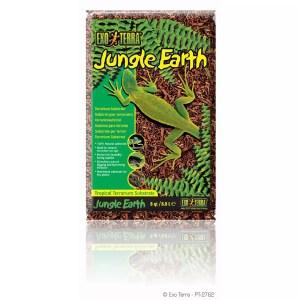 Exo Terra Jungle Earth 8.8L