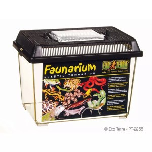 Exo Terra Standard Faunarium Small