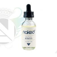 Azul Berries By Naked 50ml 0mg