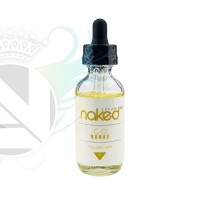 Go Nanas By Naked 50ml 0mg