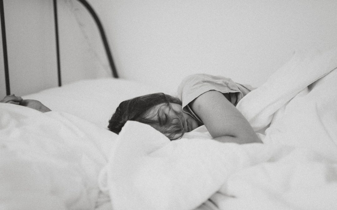 Get Some Sleep! 5 Tips to Fight Insomnia
