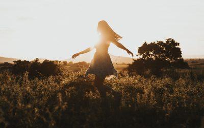 Self-Love: 5 Ways to Start Feeling Like Yourself Again