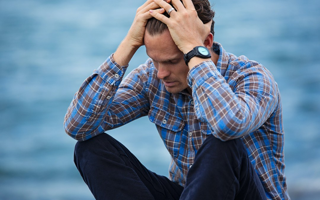Are You a Man Suffering from Suicidal Thoughts? Therapy Can Help You