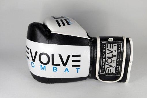 Evolve Combat Duality Boxing Gloves 14 Oz