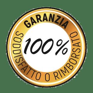 GARANZIA100