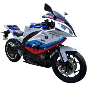 Электромотоцикл BMW 1000RR или Elwinn EM-BM