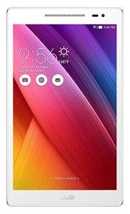 Asus ZenPad z380m-6b033a 16Go Blanc–Tablette (minitableta, Android, ardoise, Android 6.0, blanc, plastique de remplacement)