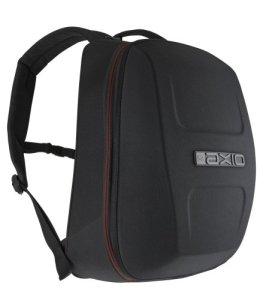 Axio Rivet 38,1cm Executive Étui rigide avec tissu pour ordinateur portable (Noir)