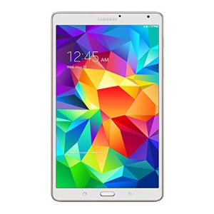 'Tablette samsung galaxy tab s SM-T70016Go White–Tablets (21.3cm (8.4), 2560x 1600pixels, 16Go, 3Go, Android, White)