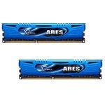 G. Skill 8Go DDR321338Go de mémoire DDR32133MHz module–module de mémoire–8Go: 2x 4Go–DDR3–2133MHz/DIMM 240broches)