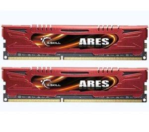 G.Skill 16GB DDR3-1600, F3-1600C9D-16GAR