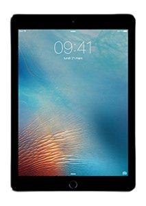 Apple iPad Pro 128Go, Gris