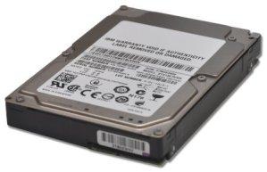 IBM 00aj217SAS MLC interne SSD 800GB 6,35cm (2,5)