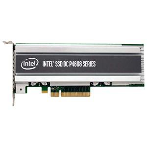 Intel SSD DC P4608 Series, 6.4TB 6400 Go PCI Express HHHL – Disques SSD (6.4TB, 6400 Go, HHHL, 6200 Mo/s)