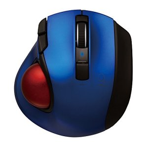 Nakabayashi Co, Ltd. Digio2 Trackball pour Windows et Mac et Android