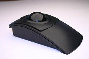 Clairement une Technologie supérieure Cst1550–Pctrac Noir USB et PS2(garantie 1an)