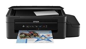 Epson ET-2500 Imprimante Multifonction avec Réservoirs d'Encre Rechargeables
