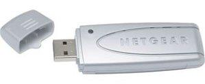 Netgear WPN111 108Mbit/s carte et adaptateur réseau – cartes et adaptateurs réseau (Sans fil, USB, 108 Mbit/s)
