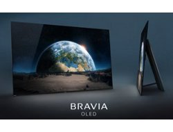 Sony FWD-77A1 77» 4K BRAVIA OLED –
