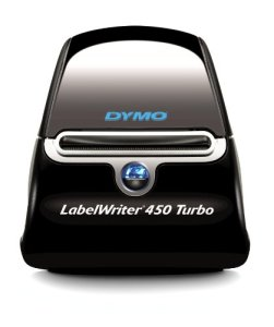 DYMO 450 Turbo