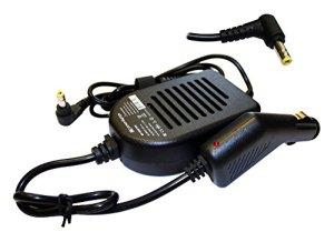 Power4Laptops Inogen One G4 Chargeur Adaptateur CC pour Voiture (Allume Cigare)
