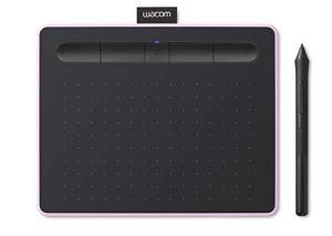 ワコム Wacom Pen Tablette sans Fil Rose Taille S Japon TCTL4100WL/P0