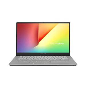 Asus Vivobook S S430UAN-EB200T PC portable 14″ Gris métalisé (Intel Core i3, 4 Go de RAM, SSD 128 Go, Windows 10 Home S) Clavier AZERTY Français