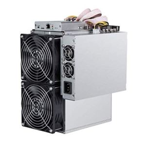Bitmain Antminer S11 19.5 TH/S 16nm Bitcoin ASIC Miner S11 Antminer Include PSU
