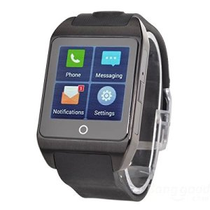 Calli Inwatch Z 4,1 cm Android 4.2 Ip57 NFC Wifi Dual-Core montre téléphone