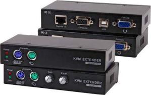 EFB électronique de eB970 kVM système d'extension pS/2 et uSB endgeräteumschalter 4049759040208
