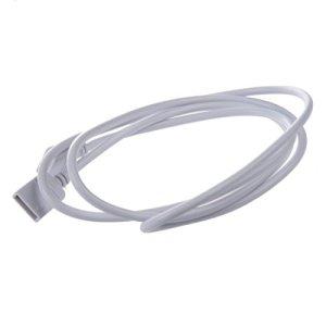 Semoic 1M 4 Broches Femelle vers Femelle Cable d'extension de Bande LED RGB Blanc