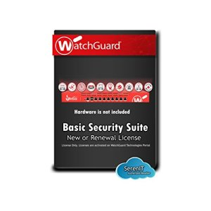 WatchGuard | Wgvxl673| Commerce jusqu'à WatchGuard Fireboxv XLarge avec 3-YR Total Security Suite