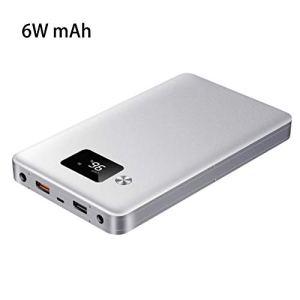 yizhi2325 Notebook Chargeur Mobile Puissance Grande capacité Ordinateur 19v Banque de Puissance Mobile pour Apple Lenovo ASUS Ordinateur 220V Universel