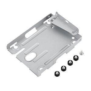 Zerone Support pour Disque Dur 2,5″ pour Sony PS3 CECH-400X avec vis