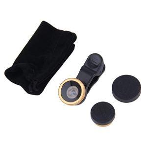 ClookYoon Date 180 degrés Fisheye Universal Clip Objectif Grand Angle pour Téléphones Cellulaires Caméra Vente ChaudeBest Vente et Plus Populaire dans