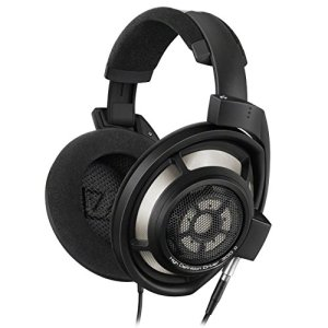 Sennheiser HD 800 S Casque Traditionnel Filaire
