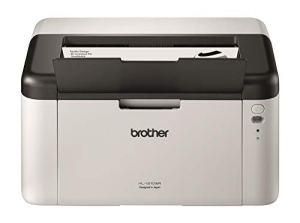 Brother HL-1210DW Imprimante Laser Compacte – Monochrome – A4 – Iprint&Scan