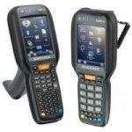 Datalogic falcon-x3 datenerfassungsterminal-windows cE 6, 0-256MB – 8,9 cm (3,5 «) couleur tFT (320 x 240)-lecteur de codes-barres uSB host-slot pour carte microSD-bluetooth, wi-fi (945200030)