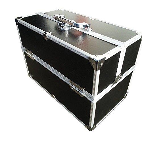 Generic. GE être Box Font E STO de l'espace Beauté Welr jusqu à Ongles Cosme Extra Large Espace IC Vanity Cas Bijoux Cosmétique Vanity