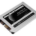 OWC 120GB Aura Pro 1.8»